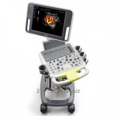 Apparatus for ultrasound analysis