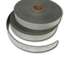 Sound insulation tapes