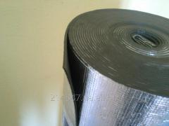 Flooring: heat-insulated flooring