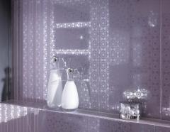 Плитка для ванной комнаты Paradyz Piumetta