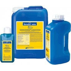 Reagents for disinfectants