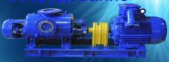 Pumps masno-waste CM, 2 CM, SD, FG