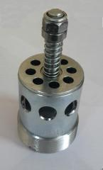 "The high-speed Gaslin 1 safety valve"", 1"