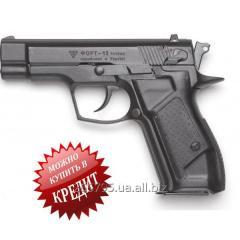 Traumatic gun FORT 12 P.45 Rubber