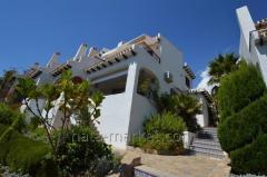 Duplex in the prestigious area of Cabo Roig
