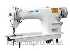 Industrial sewing machine Jack JK-608