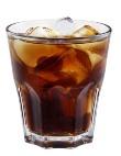 Rum - liquid concentrated flavoring