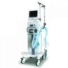 Аппарат для искусственной вентиляции легких...