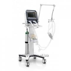 Apparatus for mechanical ventilation SV-300
