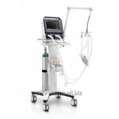Equipment for artificial respiration