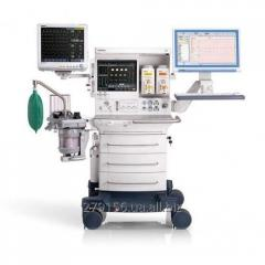 Devices of anesthesia-respiratory