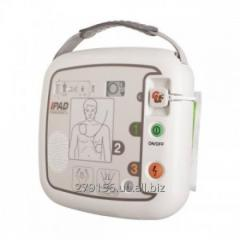 Automatic defibrillator of I-PAD SP-1