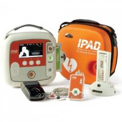 Автоматический дефибриллятор AED I-PAD CU...