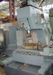 Coordinate and boring machine 2E450AF30