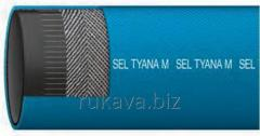 Hoses pressure polyurethane TYANA