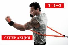 Тренажер Knock Out Punch (нокаутирующий удар)