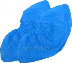 Medical shoe covers
