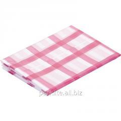 Tablecloths Polyethylene