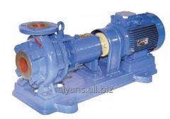 Pump console K 100-80-160