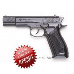 Traumatic gun FORT 14 P 9 of mm plus gif