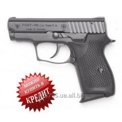 Traumatic gun FORT 9 P 9 of mm plus gif