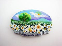 Production of souvenir magnets (Odessa),