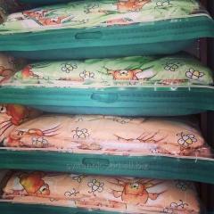 Blankets nurseries silicone wholesale Ukraine