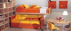 Мебель для детских комнат, детская мебель, детская