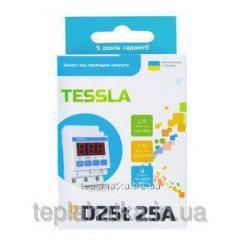 Tessla D25t tension relay