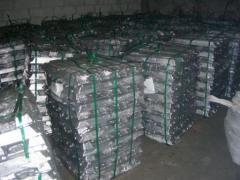 Production and sale of Aluminum alloys: AV-87;