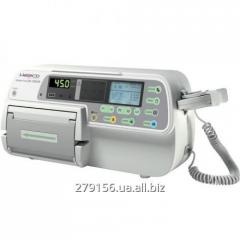 The infusional pump with heating of...