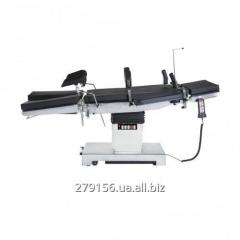 Hydraulic electric operating table DL-C