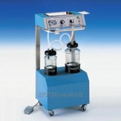 Aspiration-suction apparatus