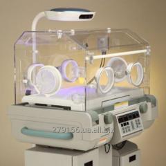 Incubator for newborns of the I 1000