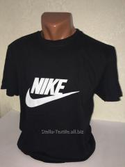 T-shirt black NIKE