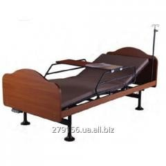 Bed medical YG-6, mechanical for home care