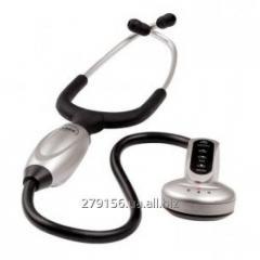 Electronic stethoscope of Jabes