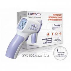 Бесконтактный электронный термометр Heaco...