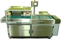 Equipamiento para el embalaje de pan TYP SAP-3000