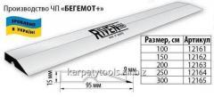 The rule of 1,0 m truncated Riven-Profi ™ Ukraine,