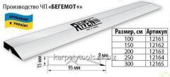 The rule of 2,0 m truncated Riven-Profi ™ Ukraine,