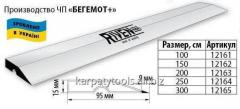 The rule of 2,5 m truncated Riven-Profi ™ Ukraine,