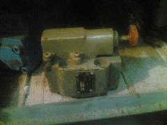 Гидравлический клапан 10-10-1-11