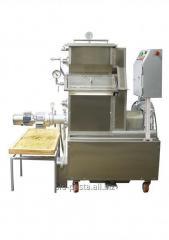 Компактная линия для производства макарон 70 кг/ч