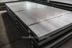 Steel heat resisting low-alloyed 13CrMo4-5 (analog