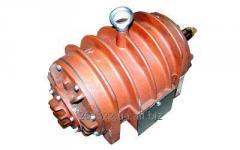 The vacuum pump KO-503 for cars of nightmen