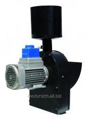 Кормодробилка Мотор Сич КД-2 (с электроприводом)