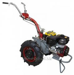 Motorový motor Sich MB-13E (benzín)