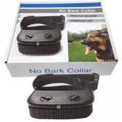 Professional electrocollar - anti-bark of