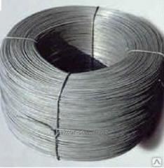Fekhralevy wire of H23Yu5T